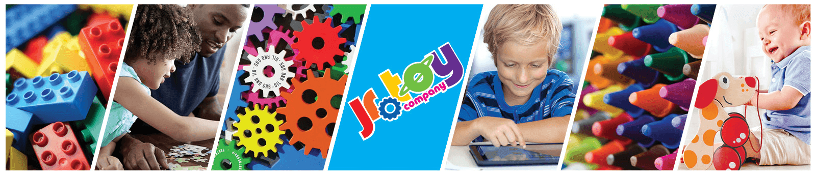 About JR Toy Company Canada