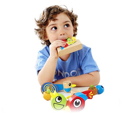 Toys to Buy or Gift to 2 Year Old Boys or 2 Year Old Girls