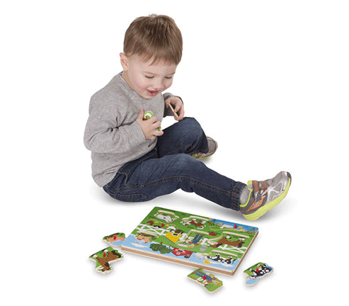 Get the best Toys for 3 Year Old Children on Sale