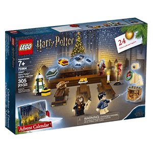 Save on Select LEGO and Playmobil Advent Calendars