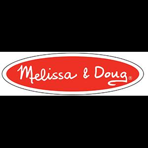 Save on All Melissa and Doug Toys