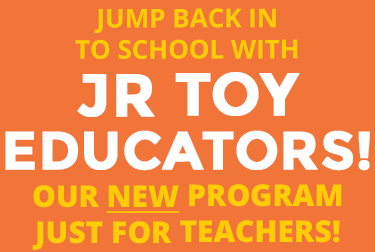 Shop Our Selection of Toys for Educators and Classrooms