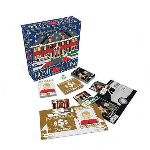Big G Creative Home Alone Board Game