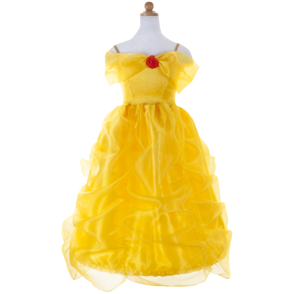 Belle Gown on Sale Now