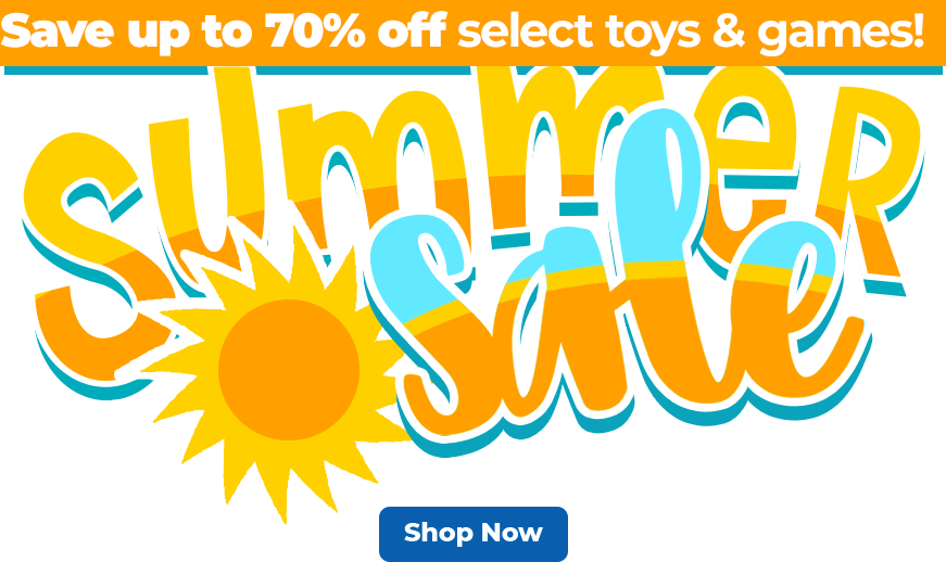 Shop Our Summer Clearance Sale 2021!