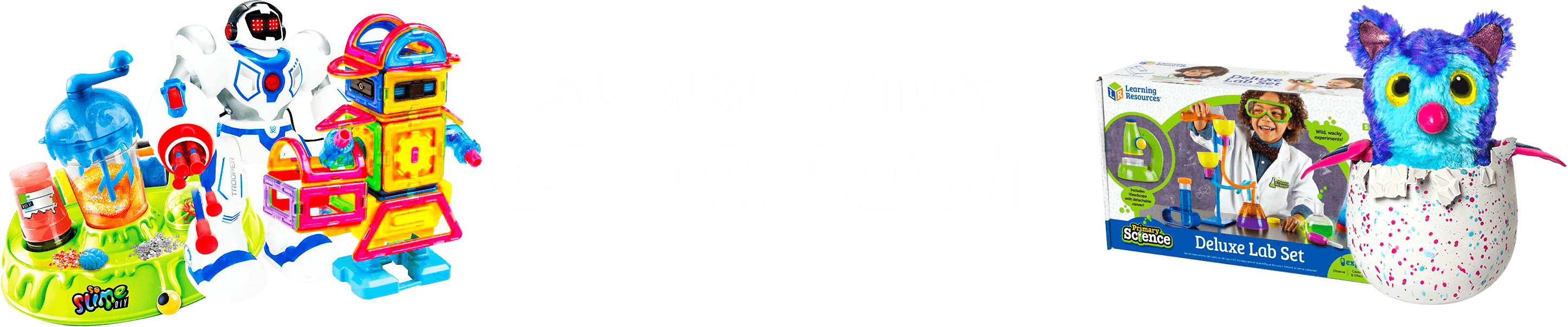 Shop Our Summer Clearout Sale Now