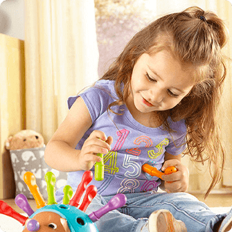 Early Learning Kits and Accessories