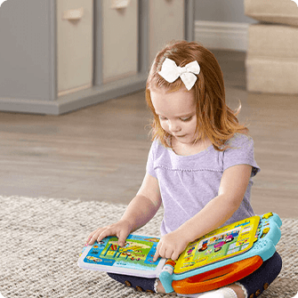 Literacy Kits and Accessories