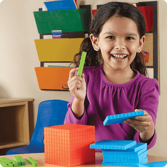 Math Kits and Accessories