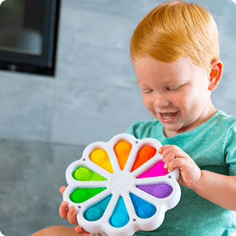 Sensory Toy Kits and Accessories