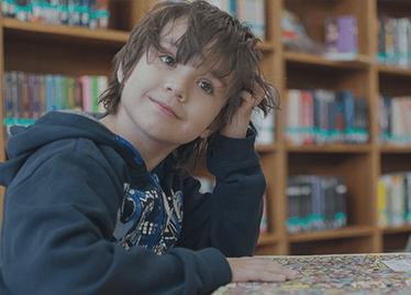 Literacy and Art Kits