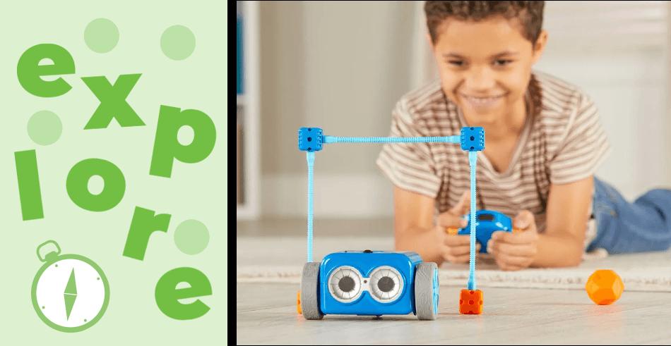 Explore Play at JR Toy Company