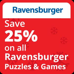 Ravensburger On Sale