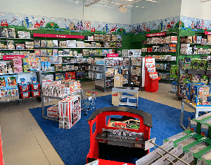 JR Toy Company Burlington