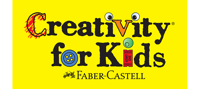 Creativity for Kids Logo