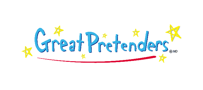 Great Pretenders Logo