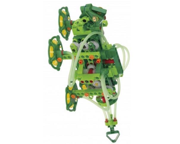 Geckobot