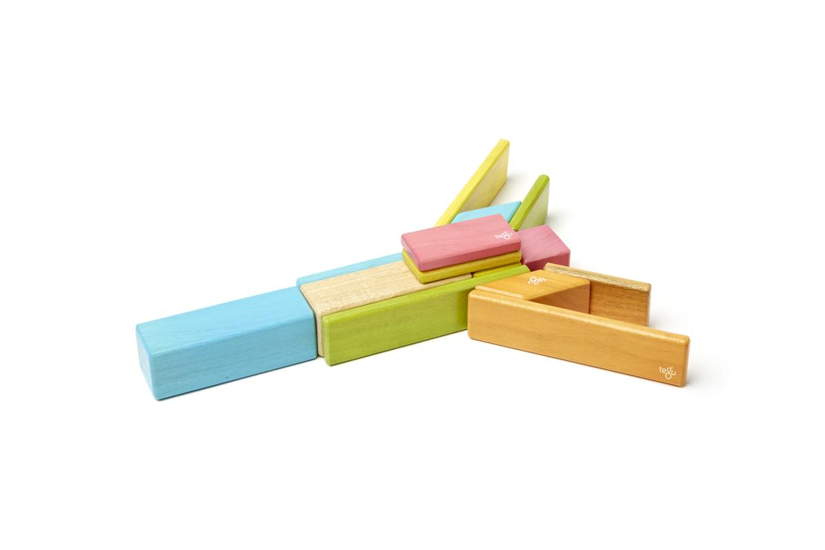 Tegu Classics 14-Piece Set Tints