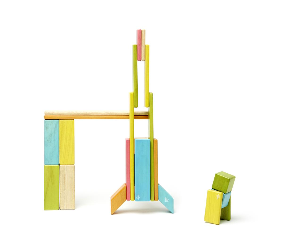Tegu Classics 24-Piece Set Tints