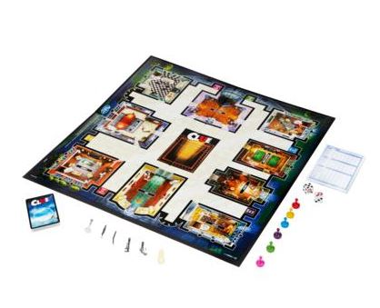 Hasbro Clue Board Game