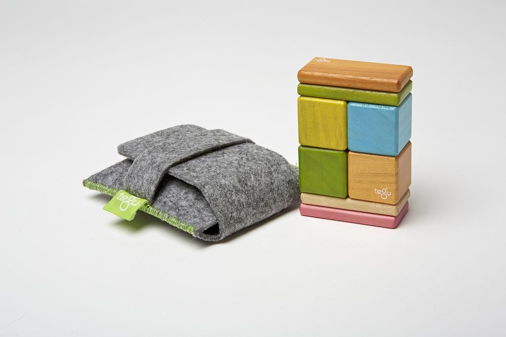 Tegu On the Go Original Pocket Pouch Set Tints