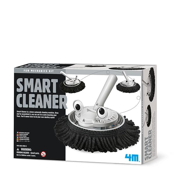 4M Smart Cleaner Robot