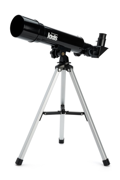 Celestron Kids 50mm Refractor Telescope with Case