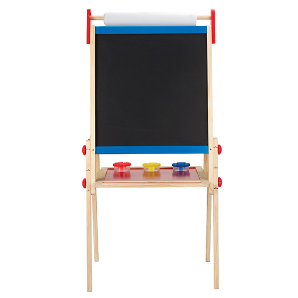 Hape Magnetic All In 1 Easel