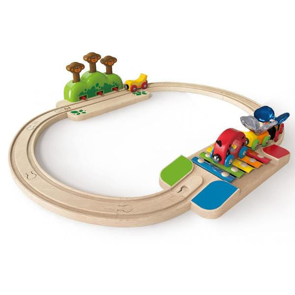 Hape My Little Railway