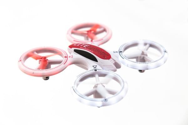 Discontinued Litehawk Neon Quadcopter