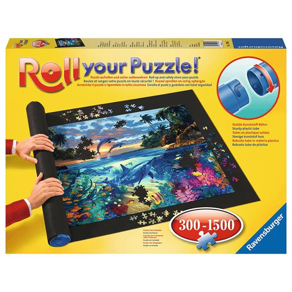 Ravensburger Jigsaw Puzzle Mat