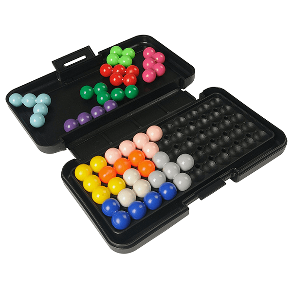 Educational Insights Kanoodle Puzzle Set