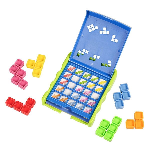 Educational Insights Kanoodle Junior Puzzle Game