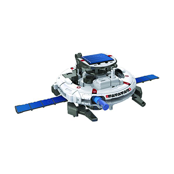 OWI Solar Space Fleet