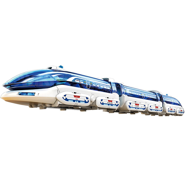 OWI Magnetic Levitation Express