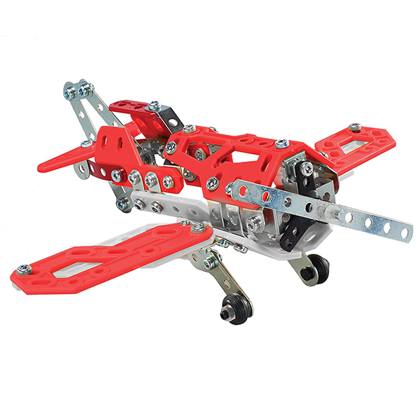 Meccano 20 Set Helicopter