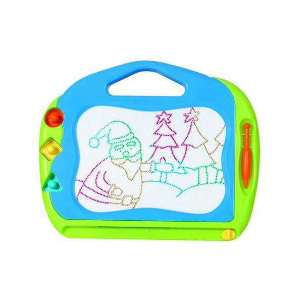 Colour Magnetic Drawing Board