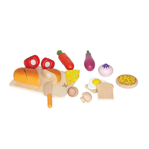 Hape Chef's Choice Set