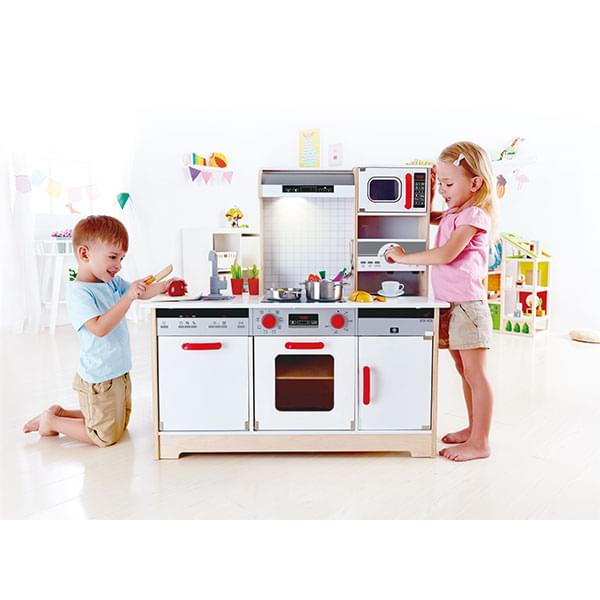 Hape All-In-1-Kitchen