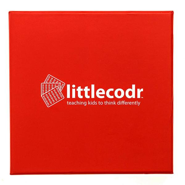 LittleCodr Kids Coding Game