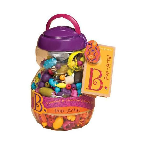 B. Toys B. Pop Arty. (500 pcs)
