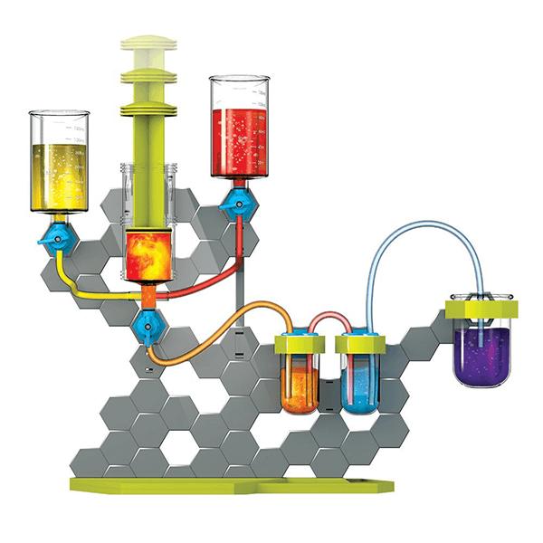 Smartlab Ultimate Secret Formula Lab