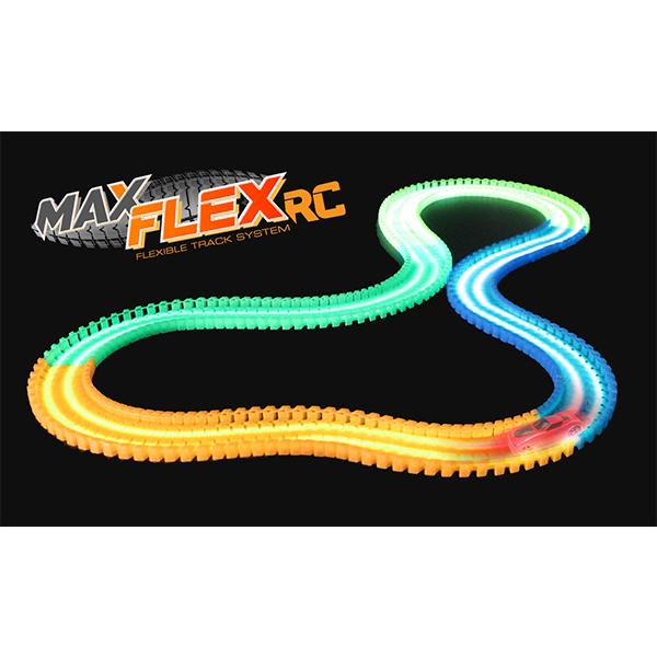 Max Traxxx Max Flex RC 200