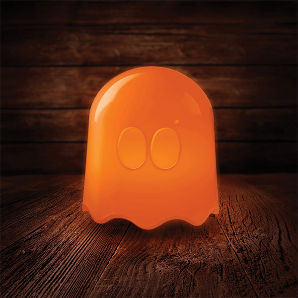 Schylling Pac Man Ghost Lamp