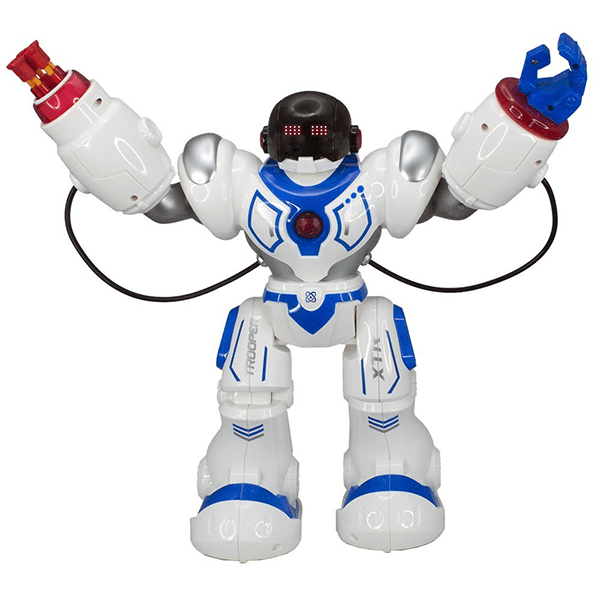 Playvision Trooper Bot