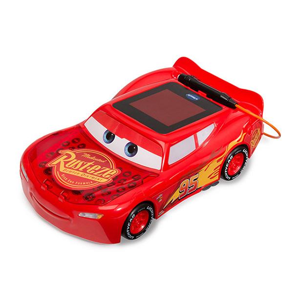 VTech Cars 3 Tracer Racer Lightning Mcqueen