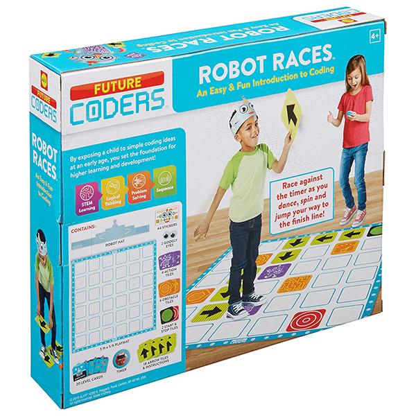 Alex Brands Future Coders Robot Races