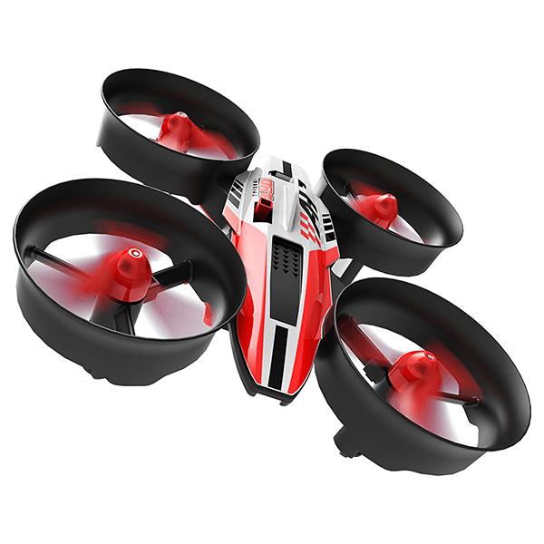 Discontinued Air Hogs DR1 Micro Race Drone