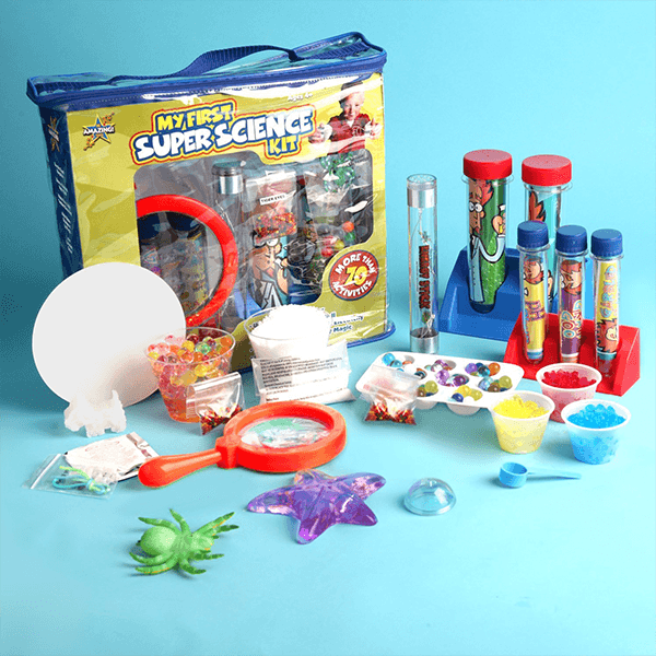 Be Amazing Toys My First Super Science Kit