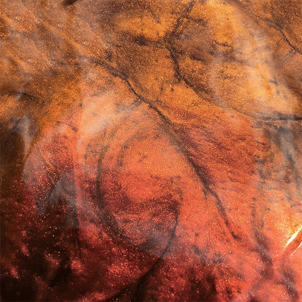 Crazy Aaron Super Lava Illusions Thinking Putty